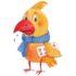 Medicamentos para Ronquera y Tos en Pollos